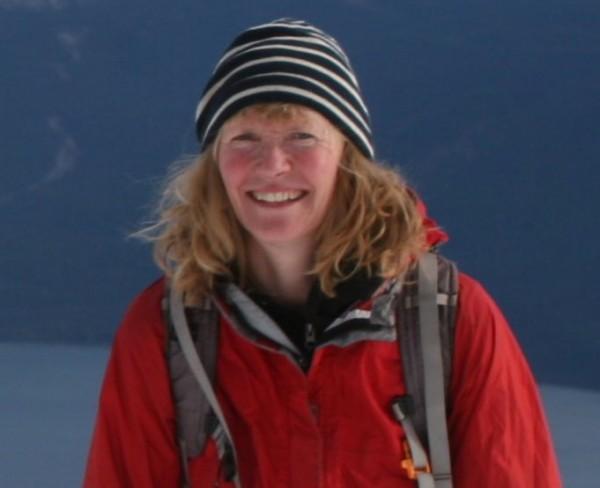 Amanda Mouchet