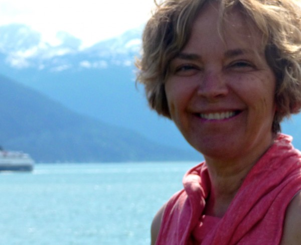 Louise Gagné