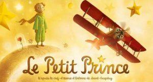Souper et film Le Petit Prince @ Centre de la francophonie, 302 rue Strickland
