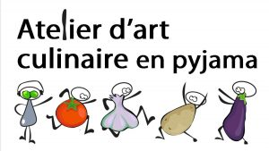 Atelier d'art culinaire en pyjama @ Centre d'alphabétisation familiale | Whitehorse | Yukon Territory | Canada