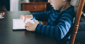 La parentalité à l'ère du numérique - essai d'applications @ École Émilie-Tremblay